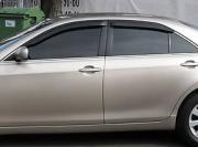 Дефлекторы дверей (ветровики) для Toyota Camry 40 (2006 - 2011)