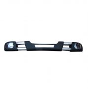 Дуга заднего бампера для Hyundai Tucson (2004 - 2014)