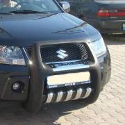 Кенгурятник для Suzuki Grand Vitara (2005 - ...)