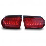 Противотуманные фары (задние) для Toyota Prado 150 (2018 - ... )