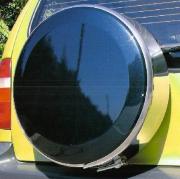 Чехол на запасное колесо для Chevrolet Niva (2002 - ...)