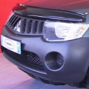 Мухобойка для Mitsubishi L200 (2006 - 2015)