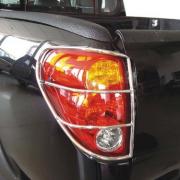 Защита задних фонарей для Mitsubishi L200 (2006 - 2015)