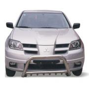 Кенгурятник для Mitsubishi Outlander (2003 - 2006)