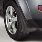 Брызговики для Mitsubishi Outlander XL (2007 - ...)