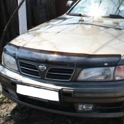 Мухобойка для Nissan Maxima QX A32 (95 - 2000)