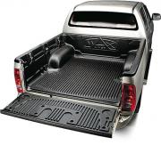Корыто в багажник для Nissan Navara (2005 - 2014)
