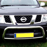 Кенгурятник для Nissan Pathfinder (2005 - 2010)