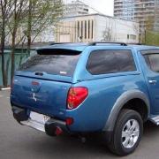 Кунг в багажник для Mitsubishi L200 (2006 - 2015)