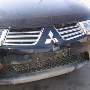 Решетка радиатора для Mitsubishi L200 (2006 - 2015)