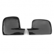 Карбоновые накладки на зеркала для Volkswagen Caddy (2004 - 2010)