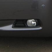 Противотуманки для Toyota Camry 40 (2006 - 2011)