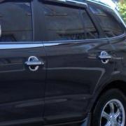 Мыльницы для Hyundai Santa Fe (2006 - 2012)