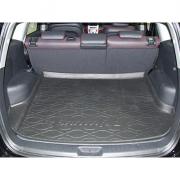 Ковер в багажник для Hyundai Santa Fe (2006 - 2012)