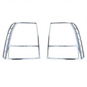 Окантовки на задние фонари для Volkswagen Passat B5 (1997 - 2005)