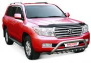Кенгурятник для Toyota Land Cruiser 200 (2007 - ...)