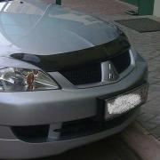 Мухобойка для Mitsubishi Lancer IХ (2003 - 2006)