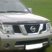 Мухобойка для Nissan Pathfinder (2005 - 2010)