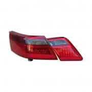 Задние фонари диодные тонированные для Toyota Camry 40 (2006 - 2011)