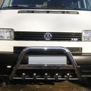 Кенгурятник для Volkswagen Transporter T4 (92 - 2003)