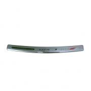 Накладка на задний бампер для Honda Civic (2006 - ...)