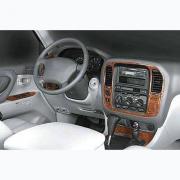 Декор в салон для Toyota Land Cruiser 100 (98 - 2006)