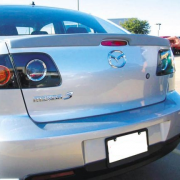 Сабля для Mazda 3 (2003 - 2008)