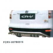Дуга заднего бампера для Honda CR-V (2007 - 2011)