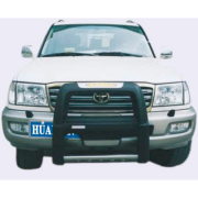 Кенгурятник для Toyota Land Cruiser 100 (98 - 2006)
