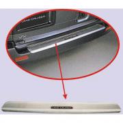 Накладка на задний бампер для Toyota Land Cruiser 100 (98 - 2006)