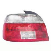 Задние стопы на лампочках (темные) для BMW 5-серия E39 (95 - 2003)