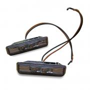 Повторители поворотов с диодами для BMW 5-серия E39 (95 - 2003)