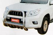 Кенгурятник для Toyota Prado 150 (2009 - ...)