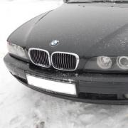 Решетка радиатора для BMW 5-серия E39 (95 - 2003)