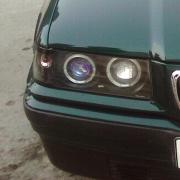 Передние фары для BMW 3-серия E36 (1991 - 1998)