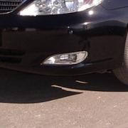Противотуманные фары до рейсталинга (2002-2004 г) для Toyota Camry 30 (2002 - 2006)