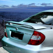 Спойлер для Toyota Camry 30 (2002 - 2006)