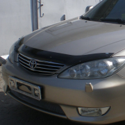 Мухобойка для Toyota Camry 30 (2002 - 2006)