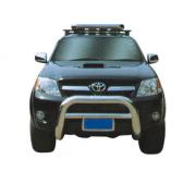 Кенгурятник для Toyota Fortuner (2005 - ...)