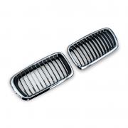 Решетка радиатора для BMW 7-серия E38 (94 - 2001)
