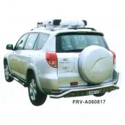 Дуга заднего бампера для Toyota RAV4 (2006 - 2012)