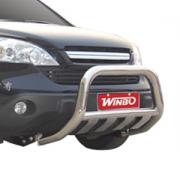 Кенгурятник для Honda CR-V (2007 - 2011)
