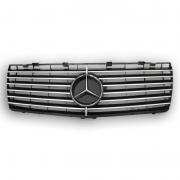 Решетка радиатора с эмблемой для Mercedes W140 (1991 - 1998)