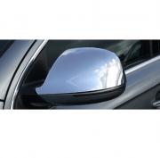 Хром на зеркала для Audi Q7 (2006 - 2015)