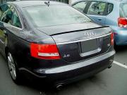 Сабля на край багажника для Audi A6 (2004 - ...)