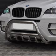 Кенгурятник для BMW X6 (2008 - ...)