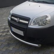 Дуга переднего бампера для Fiat Doblo (2001 - 2009)