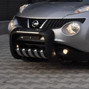 Кенгурятник для Nissan Juke (2011 - ...)