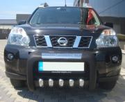 Кенгурятник для Nissan X-Trail (2007 - 2014)