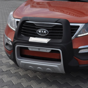 Кенгурятник для Kia Sportage III (2010 - 2015)